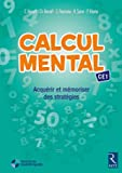 Calcul mental CE1 (+ CD-Rom)