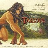 Tarzan: An Original Walt Disney Records Soundtrack von Phil Collins & Mark Mancina