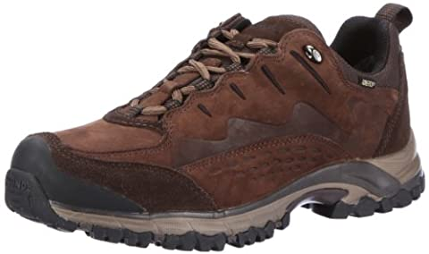 Meindl Barcelona GTX Sport Shoes - Outdoors Mens Brown Braun