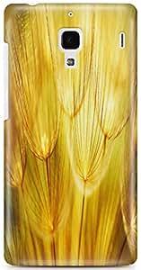 Sand Dunes Designer Printed Hard Back Case cover for Xiaomi Redmi 1S