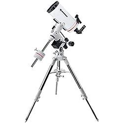 Bresser Messier telescopio MC-127/1900EXOS-2EQ-5Blanco