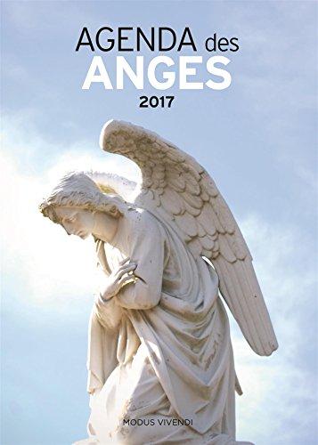 Agenda des anges 2017