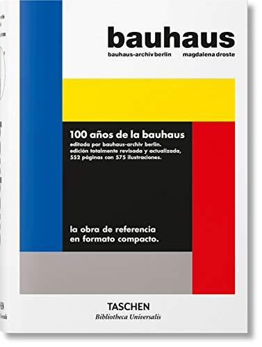 Bauhaus. Edición actualizada (Bibliotheca Universalis) par  TASGJ