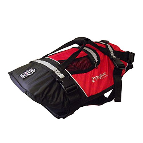 Crewsaver Pet Dog/Cat Lifejacket Float 2370 Sizes-...