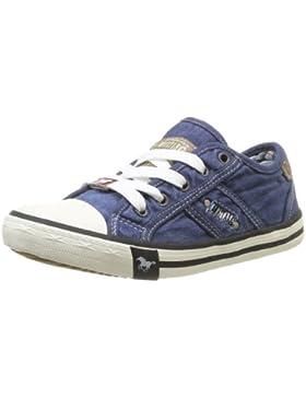 Mustang 5803-305-841 Unisex-Kinder Sneakers
