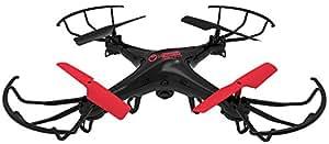 Two dots TDFT0004 - Phoenix Drone con Camera, Nero