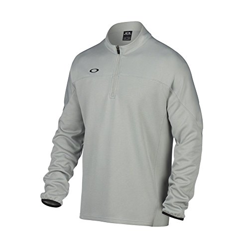 Oakley Gridlock Sweat-Shirt Homme Stone gray