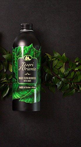 Schätze des Orients-Bad Creme, aromatisch, 500ml Orient-creme
