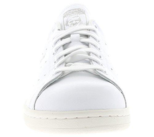 adidas Originals Stan Smith Sneaker weiß - grau