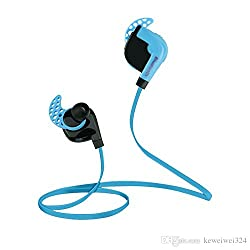 Life Like STN-840 Bluetooth Wireless Earphones Compatible with Samsung LG Sony HTC Huawei Google Xiaomi Android Smart Phones