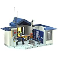 Playmobil - Police Station 3165