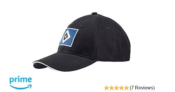 "KINDER BASE CAP KAPPE MÜTZE HAMBURGER SV HSV /""RAUTE/"" BLAU"