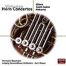 Virtuoso Horn Concertos