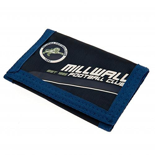 official-millwall-fc-nylon-wallet
