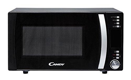 Candy CMXG 25 DCB, forno a microonde da 900 watt e 25 litri con grill