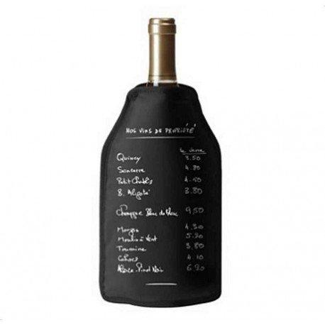 L'ATELIER DU VIN - Easy Fresh Bistrot - Rafraîchissez vos Vins et Champagnes Partout !