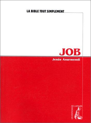 Job par Jesus Asurmendi