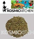KOSMIC'S Herbal Mix Miscela di Fumo Naturale di Erbe organiche 25g 100% sostituto Alternativa a nicotina e Tabacco, Aroma Ricco, aromatico