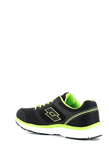 LOTTO R5913 SC UM EVERIDE NERO/VERDE Black