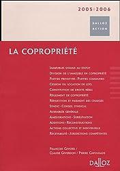 Copropriété 2004-2005