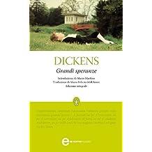 Grandi speranze (eNewton Classici) (Italian Edition)