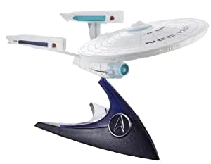 Hot Wheels - Star Trek Replique USS Enterprise NCC-1701