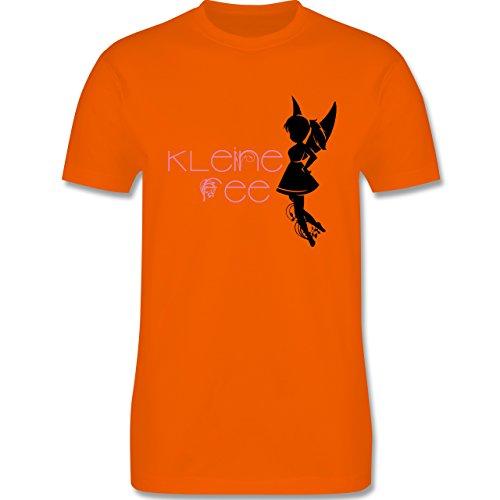 Statement Shirts - Kleine Fee - Herren Premium T-Shirt Orange