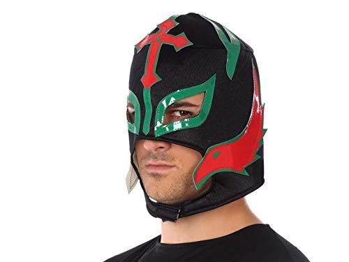 Atosa-34949 Máscara Luchador Enmascarado Mexicano