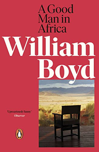 A Good Man in Africa -