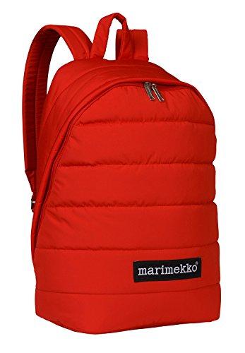 Marimekko Lolly Rucksack Limitiert Rot