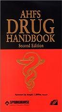 AHFS Drug Handbook