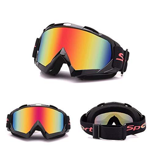 Verfügbar Racing Motorrad für KTM Goggle Motocross Brillen Moto Sonnenbrillen Unviersal ATV Off-Road Dirt Pit Bike Teil