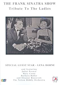 The Frank Sinatra Show - Tribute To The Ladies [DVD]
