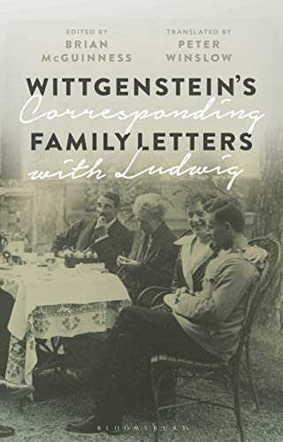 Wittgenstein's Family Letters: Corresponding with Ludwig (English Edition)