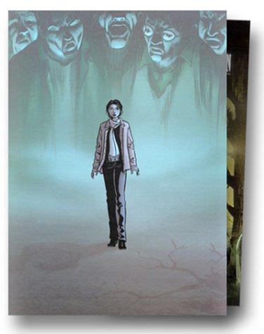 Comptine d'Halloween, coffret 3 volumes