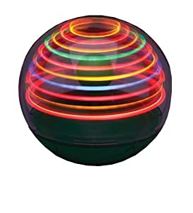 NRS Multicolour Light Magic Power Ball