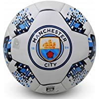 Official Manchester City Crest Size 5 Football
