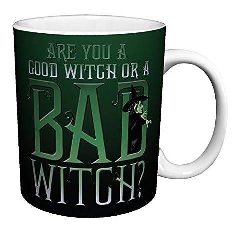 Wizard Of Oz Bonne Sorcière - Le Magicien d'Oz sorcière bonne ou mauvaise