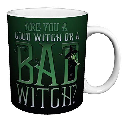 Gute Hexe Aus Der Zauberer Von Oz - Der Zauberer von Oz Wicked Hexe