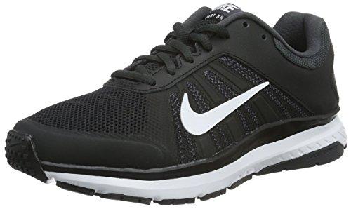 Nike Dart 12, Scarpe da Corsa Donna Nero (Black/White-Anthracite)
