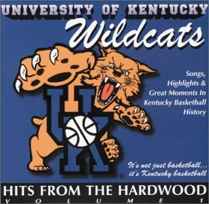 kentucky-wildcats-hits-from-the-hardwood-by-various-artists