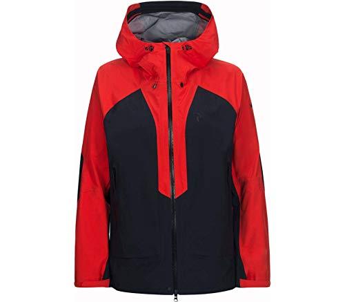 Peak Performance Herren Snowboard Jacke Tour Jacket - Performance Tour Jacket