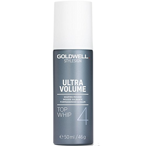 Goldwell Stylesign Ultra Volume Top Whip 50 ml Formgebender Haar-Schaum
