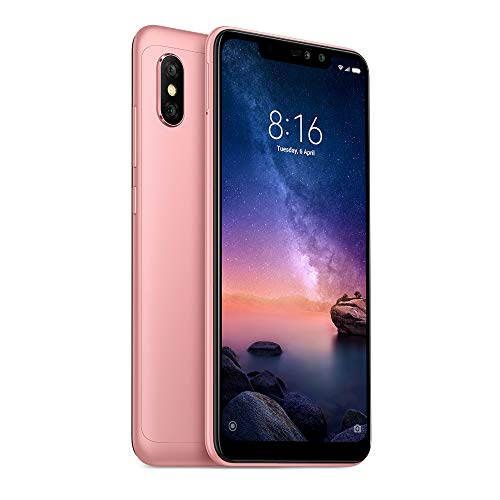 Oferta - Xiaomi Mi Max 2 Gold 4 / 64Gb Rom Global a 161 €