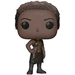 Funko POP! Marvel Black Panther: Nakia