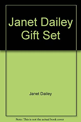 book cover of Janet Dailey Gift Set