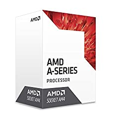 AMD AD9500AHABBOX 7th Generation A6-9500E Processor with Radeon R5 Graphics