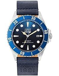 Reloj Cerruti 1881 para Hombre CRA164STBL03BL