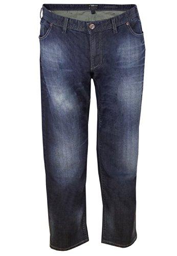 Unbekannt -  Jeans  - Uomo Blau 40