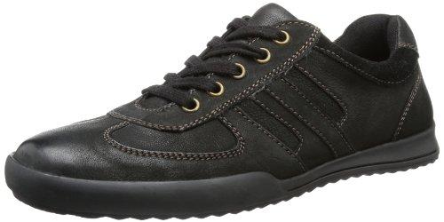 Salamander Padua 31-42201, Sneaker uomo, Nero (Schwarz (black 11)), 41